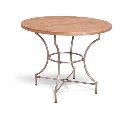 ROUND TABLE in Re-engineered Design