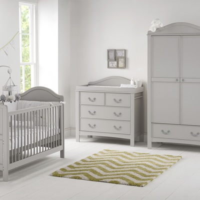 EAST COAST TOULOUSE NURSERY & BABY'S 3PC ROOM SET