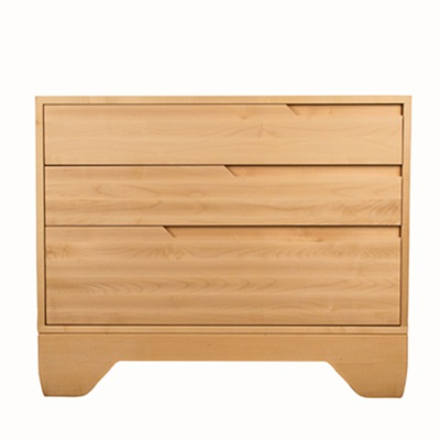 KALON STUDIOS CHILDREN'S ECHO DRESSER in Natural Finish