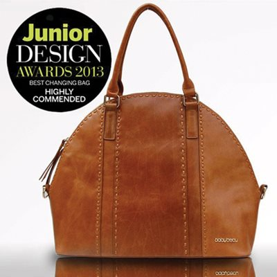 EDEN DESIGNER CHANGING BAG