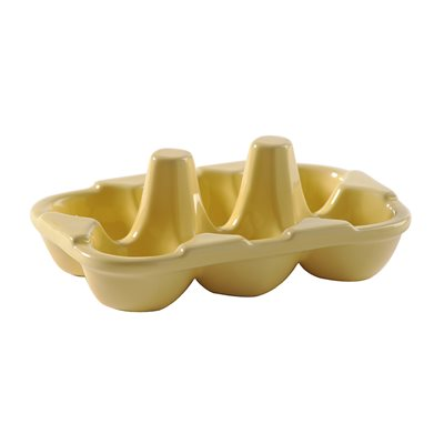 MASON CASH EGG BOX STORE in Yellow