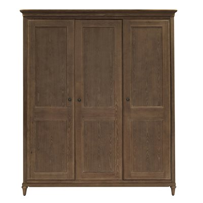 WILLIS & GAMBIER ELLE TRIPLE WARDROBE