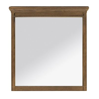 Willis & Gambier Elle Wall Mirror