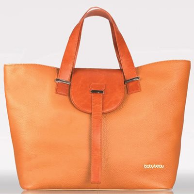 ELLIE TAN DESIGNER CHANGING BAG