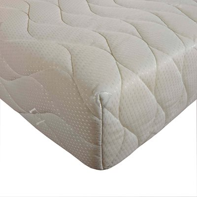 EUROPEAN SINGLE MATTRESS 90x200x20cm (Standard)