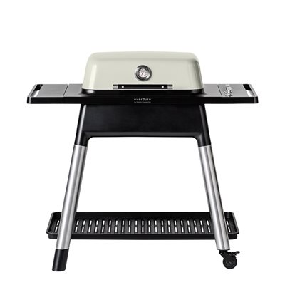 EVERDURE BY HESTON BLUMENTHAL FORCE GAS BBQ in Stone