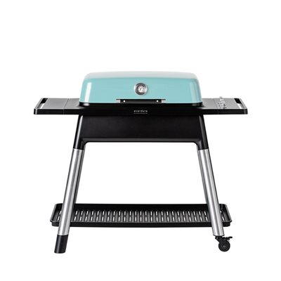 EVERDURE BY HESTON BLUMENTHAL FURNACE GAS BBQ in Mint