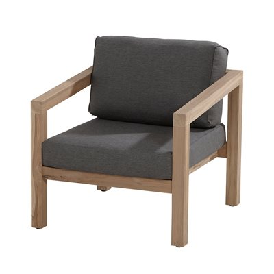 EVORA TEAK GARDEN CHAIR by 4 Seasons Outdoor