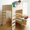 Unique Kids Bunk Bed