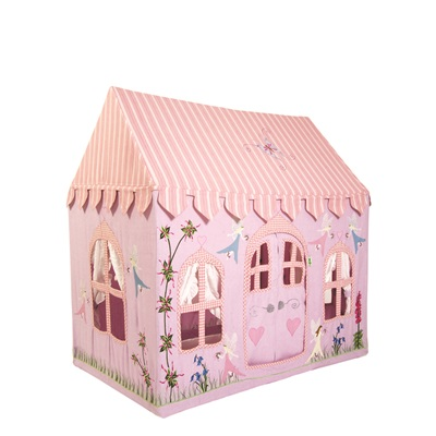 FAIRY COTTAGE Small Play House by Wingreen