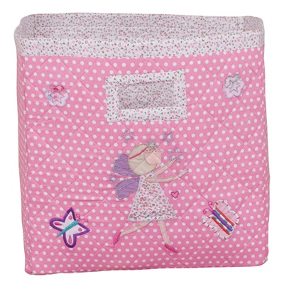 STORAGE BAG in Fairy Design