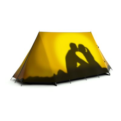 FIELD CANDY  'Get A Room' Tent