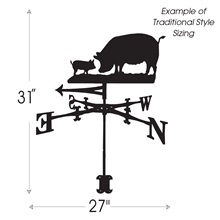 FIELD-SPANIEL-WEATHERVANE-by-The-Profiles-Range_8.jpg