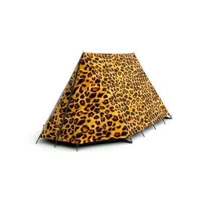 FIELDCANDY Don't be a Leopard Tent
