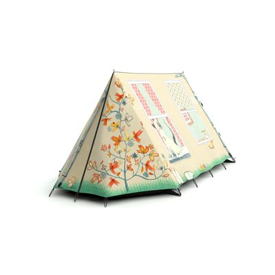 FIELDCANDY Home Sweet Home Tent