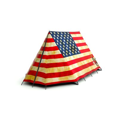 FIELDCANDY Old Glory Tent
