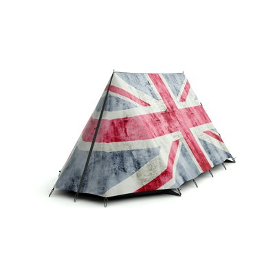 FIELDCANDY Rule Britannia Tent