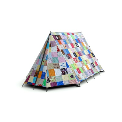 FIELDCANDY Snug as a Bug Tent