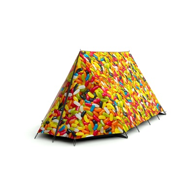 FIELDCANDY Sweet Dreams Tent