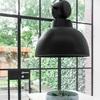 Industrial Style Modern Pendant Light in Black