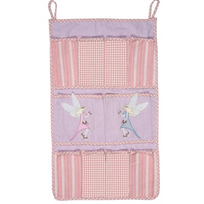 FAIRY Organiser by Win Green