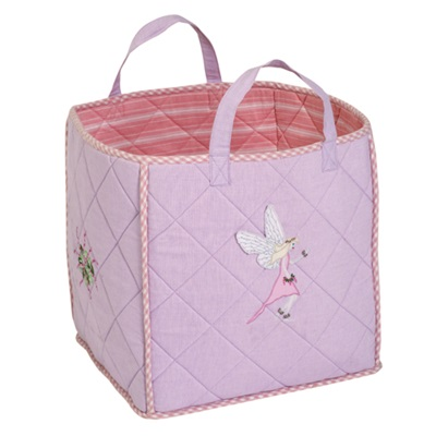 FAIRY Toy Bag by Win Green