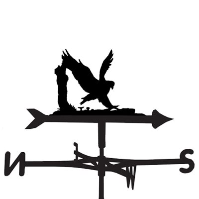 WEATHERVANE in Falcon Design