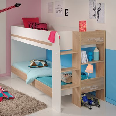 PARISOT FAMILY BUNK BED