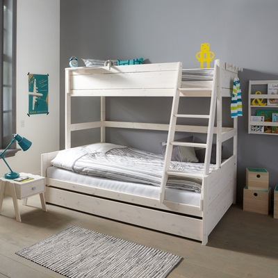 Family Bunk Bed Lifetime Furniture Cuckooland