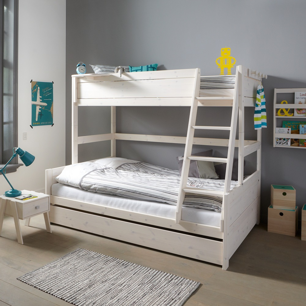 Family Bunk Bed - Lifetime Furniture  Cuckooland