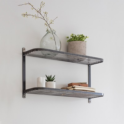 Garden Trading Farringdon Wall Shelf
