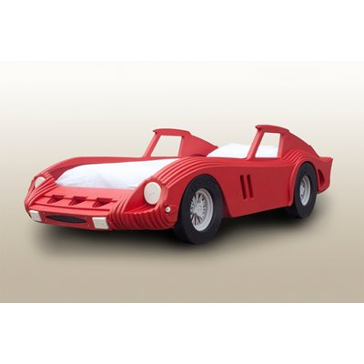 FERRARI 250 GTO SINGLE BED