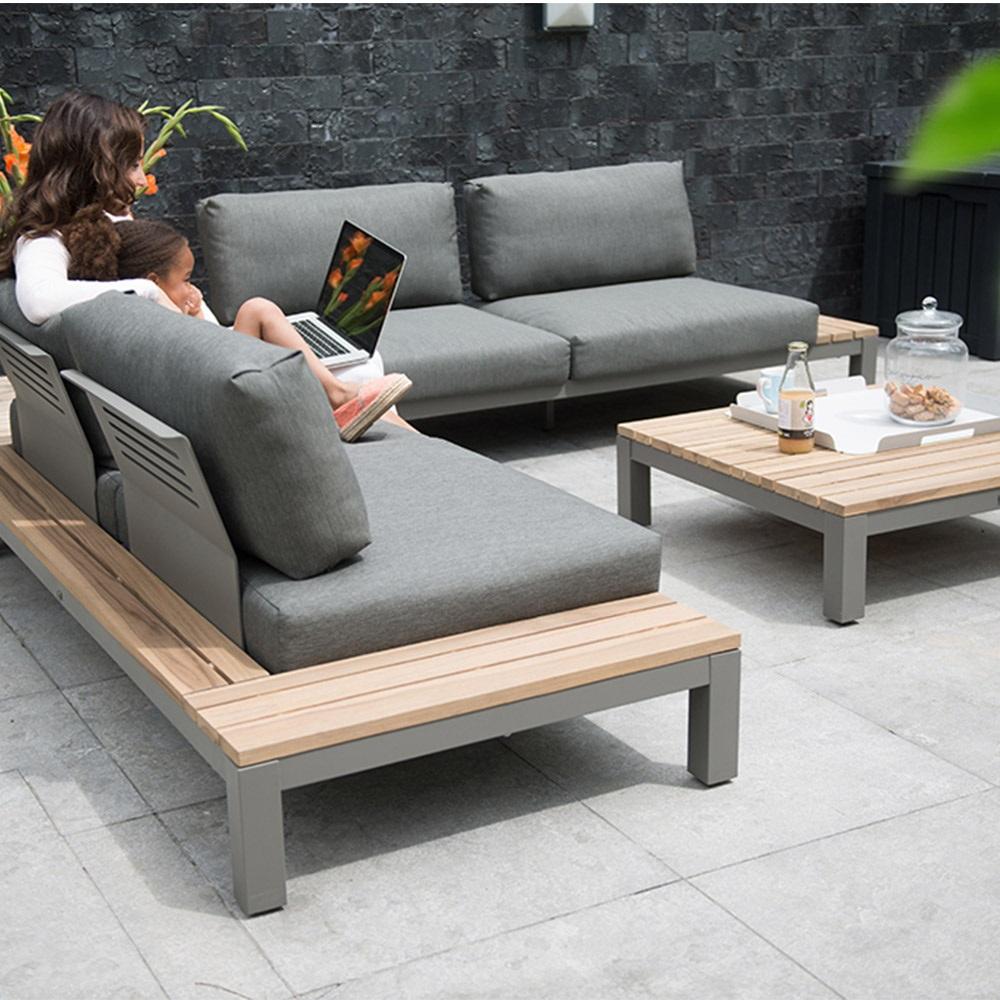 Stylish Garden Furniture Set by 4 Seasons. Fidji Garden Furniture Set By 4 Seasons Outdoor   Garden Tables   Chai