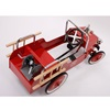 FIRE TRUCK PEDAL CAR by Baghera