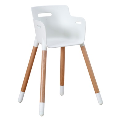 FLEXA KIDS CHAIR in Beech Suitable for up to 12 Yrs