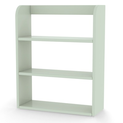 FLEXA PLAY KIDS SHELF in Mint Green