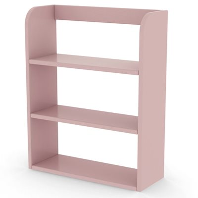 FLEXA PLAY KIDS SHELF in Rose Pink