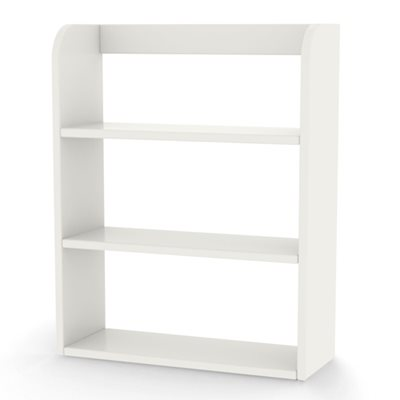 FLEXA KIDS SHELF in White