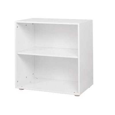 FLEXA KIDS SHELF UNIT in White