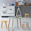 Kids Furniture Table & Stools