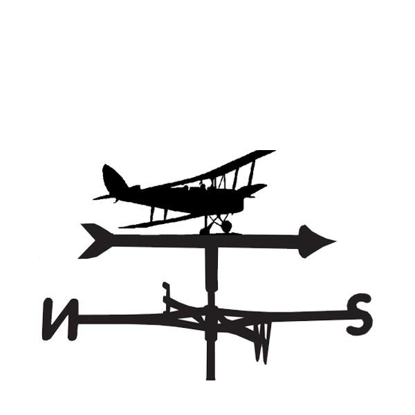 Plane Weathervane