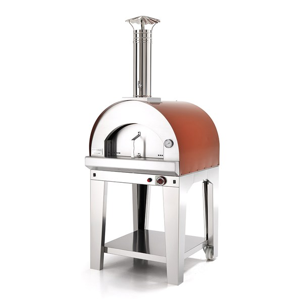 Margherita Outdoor Gas Fired Pizza Oven