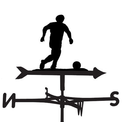 WEATHERVANE in Football Design