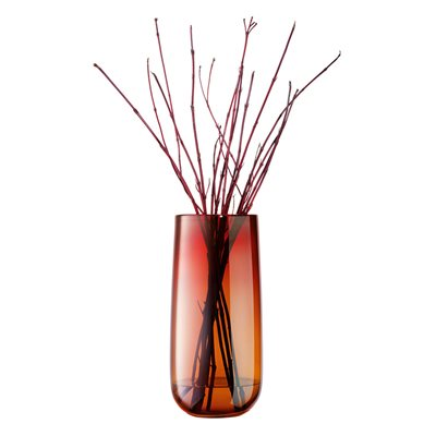 LSA Large Forest Vase in Berry