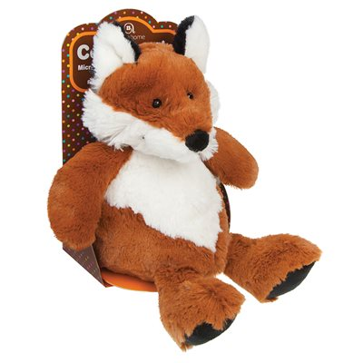 AROMA HOME FOX COZY HOTTIE