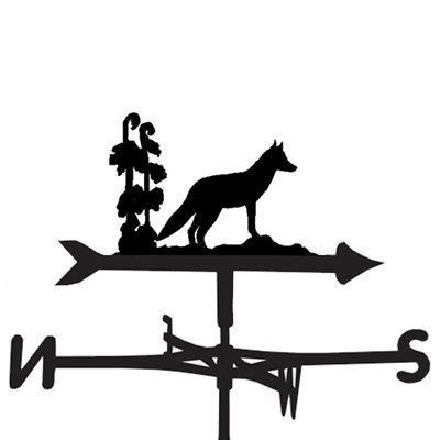 WEATHERVANE in Fox Design