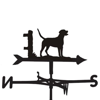 WEATHERVANE in Foxhound Design