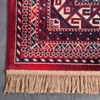 Oriental Print Carpet