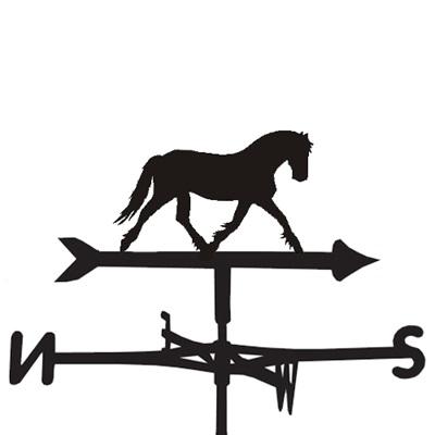 WEATHERVANE in Frazer Horse Design