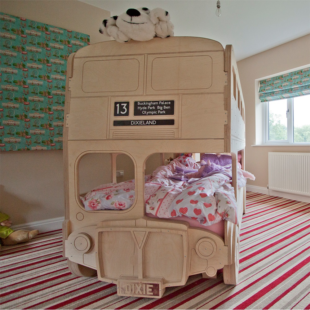 Funky childrens bedroom furniture funky bedroom for Funky bedroom furniture
